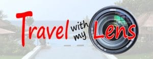 Travel with My Lens