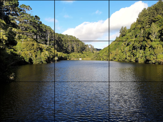 Rule of thirds photography – How to to get the best result (for beginners)