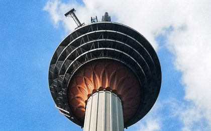 KL Tower featured image