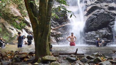 Kanching waterfalls featured image