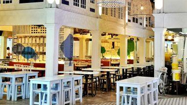 Malaysia Boleh @ Four Seasons Place