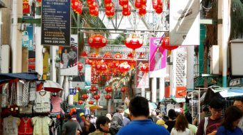 Petaling Street featured image