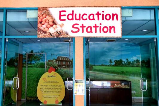 ation station