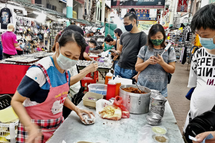 Petaling Street 2020 (1) cupcake