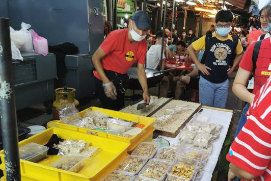 Petaling Street 2020 (16) rice cake