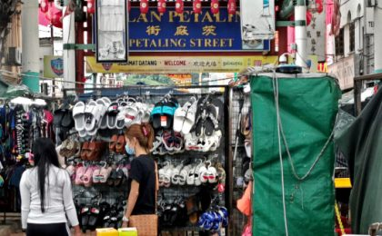 Petaling Street 2020 (6) street view
