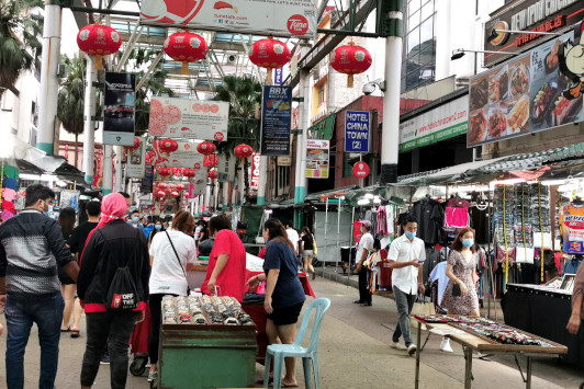 Petaling Street 2020 (8) street view 2