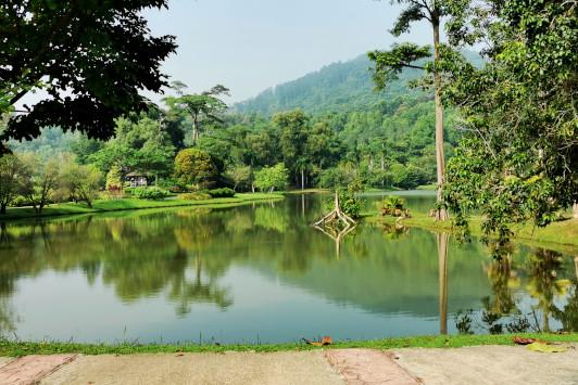 The beutiful KBG Lake